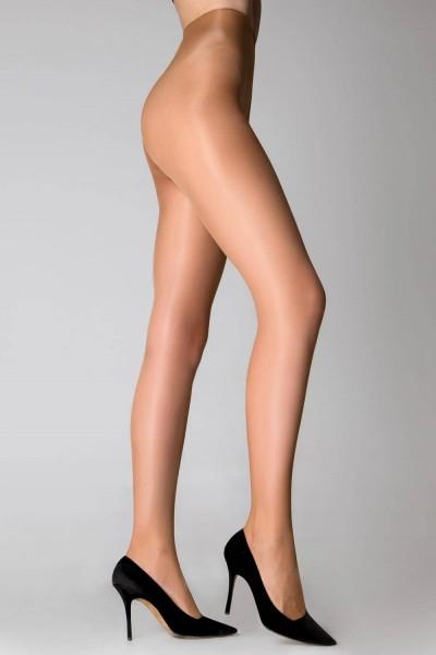 Cecilia de Rafael Eterno 9 - Ultra sheer no waistband tights