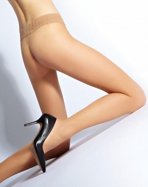 Cecilia de Rafael - Comfortable seamless hipster tights Miss 20