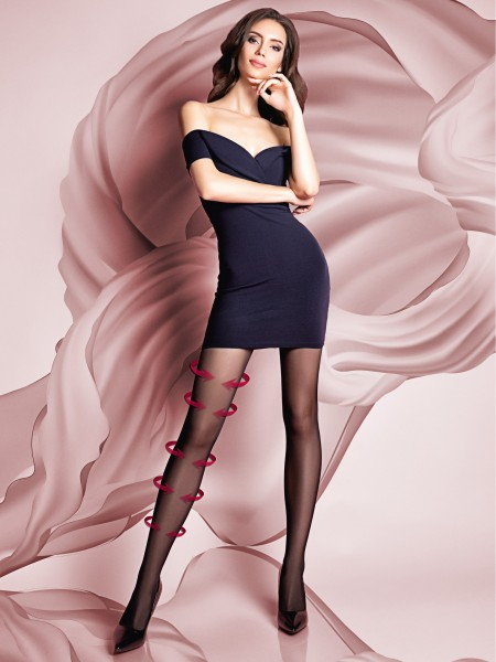 GIULIA Relax 50 - Support tights with relaxing and smoothing effects